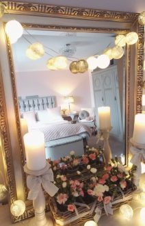 A Little Bedroom Makeover Home Accessories