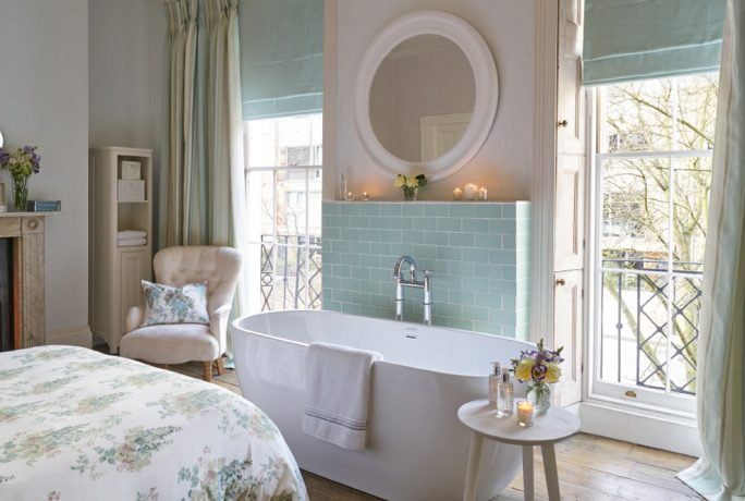 Laura Ashley Bathroom Accessories