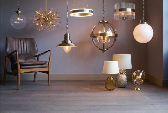 Bright Ideas For 2018 Home Accessories