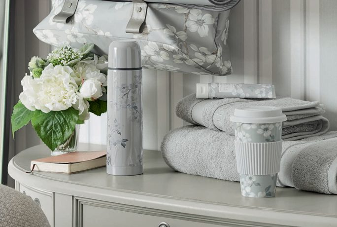 New Year New You Wellbeing Home Accessories