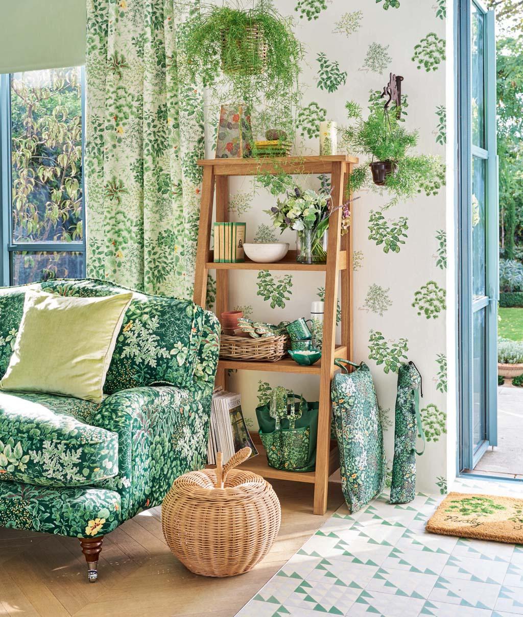 The Garden Edit Home Accessories