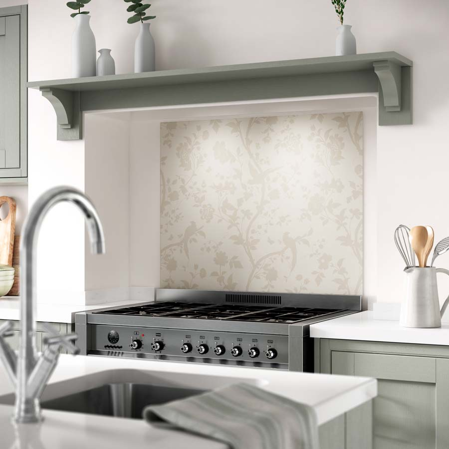 Meet Our Stunning New Splashback Collection Kitchen Accessories