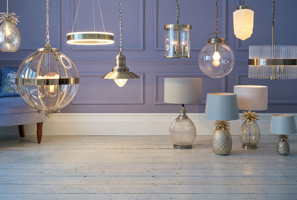 Lighting Tips For Every Room: Bright Ideas: Lighting