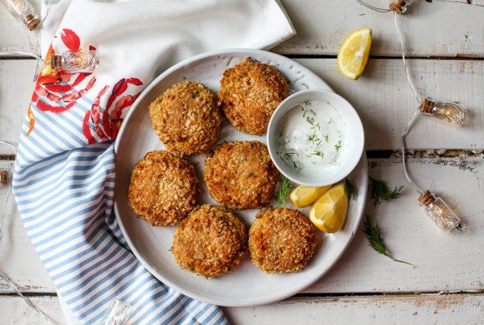 Wallflower Kitchen Mock Crab Cake Recipe Home Accessories
