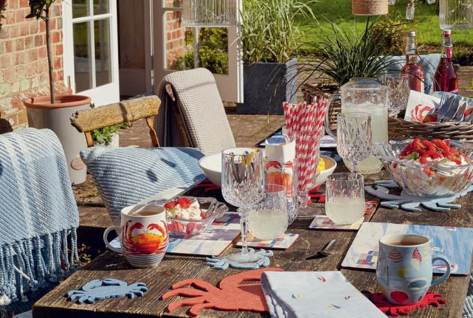 The Garden Edit Home Accessories