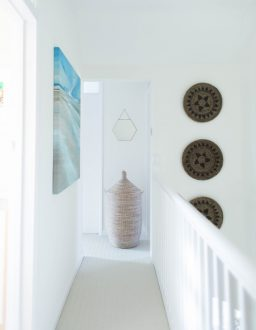 Finnterior Designer Coastal Inspired Landing Makeover Home Accessories