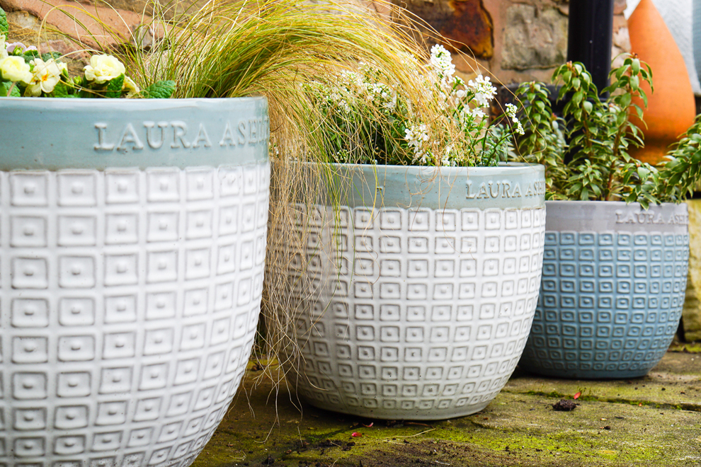 The Perfect Pelham Planters With The Ordinary Lovely Garden Accessories