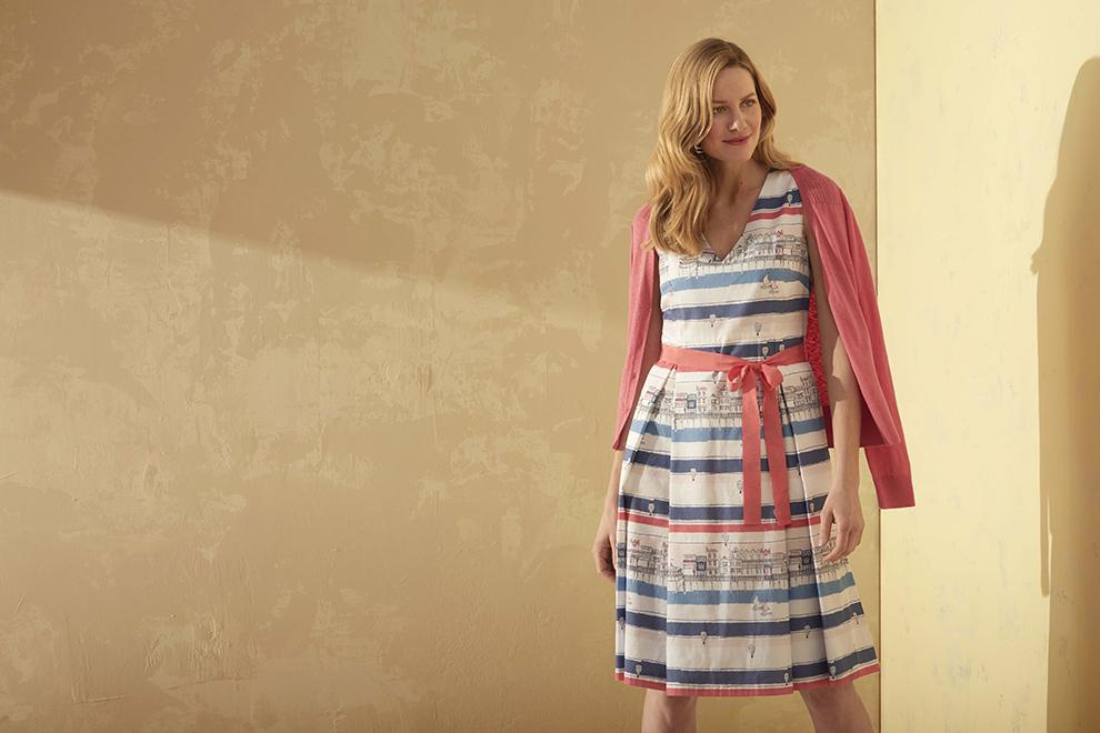 Margate Print Laura Ashley Fashion