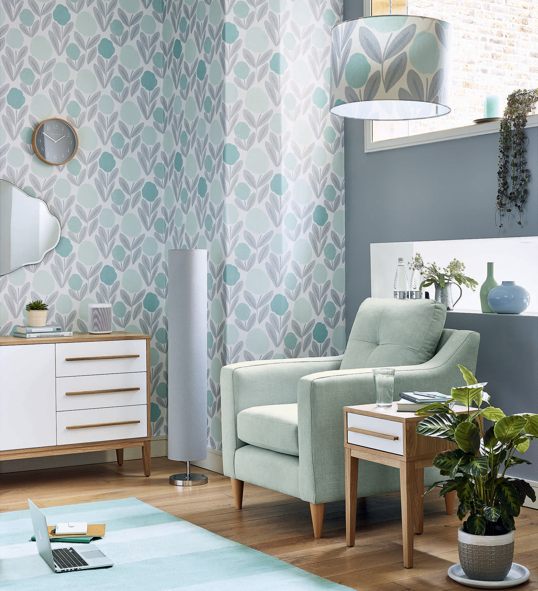 Wallpaper: Everything You Need to Know | Laura Ashley Blog