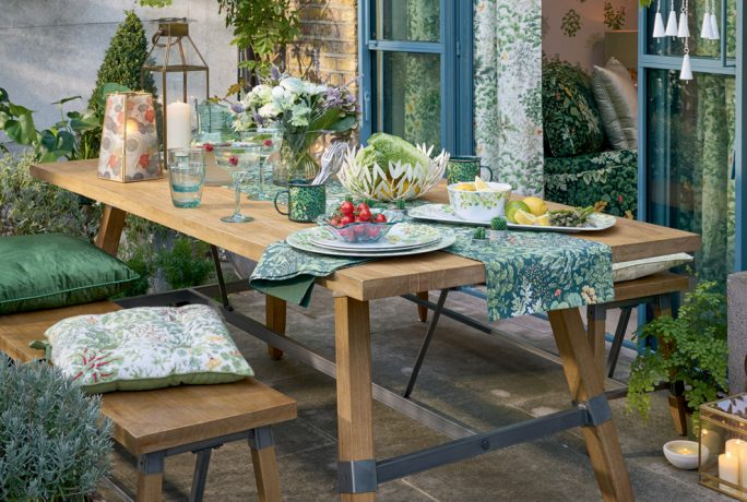 Alfresco Dining Garden Accessories