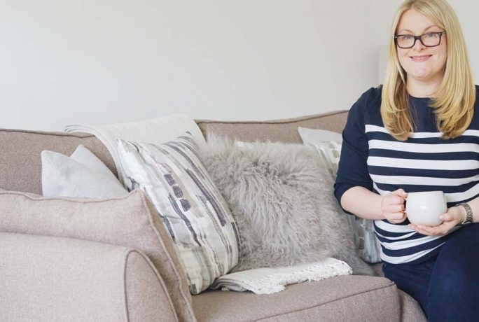 Meet The Taylors The All Grey Makeover Home Accessories