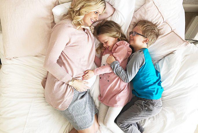Let's Talk Mommy Laura Ashley Blogger Crush