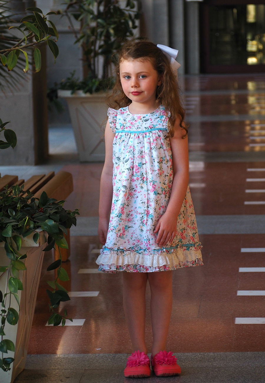 My Model Mummy The Perfect Dress For Your Princesses Fashion