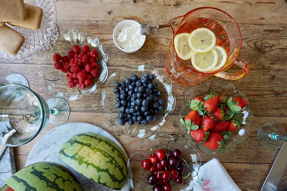 The 5 Minute Trifle Home Recipe