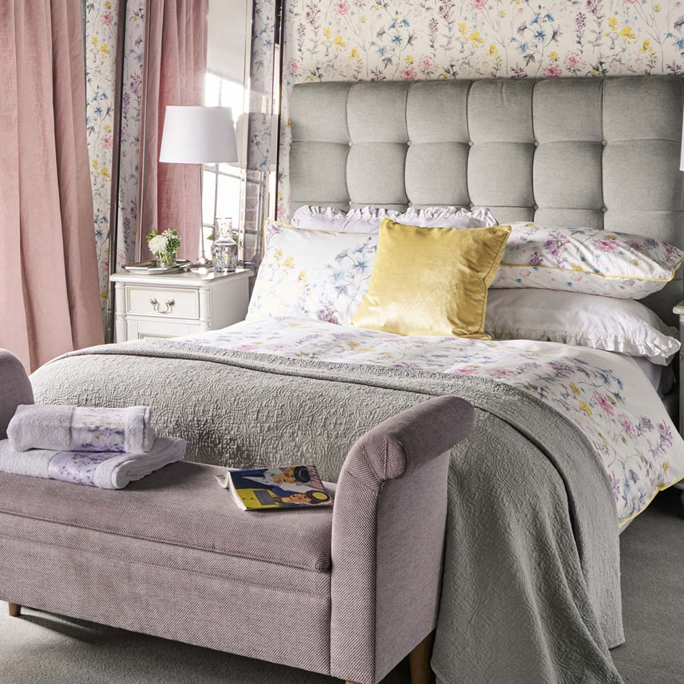 Bedroom Design Tips From Our Bloggers Home Accessories