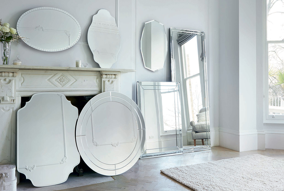 Mirror Collection Laura Ashley