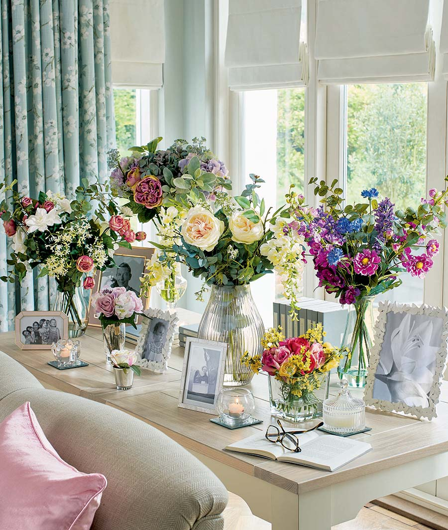 Welcoming Summer Into Your Home Accessories