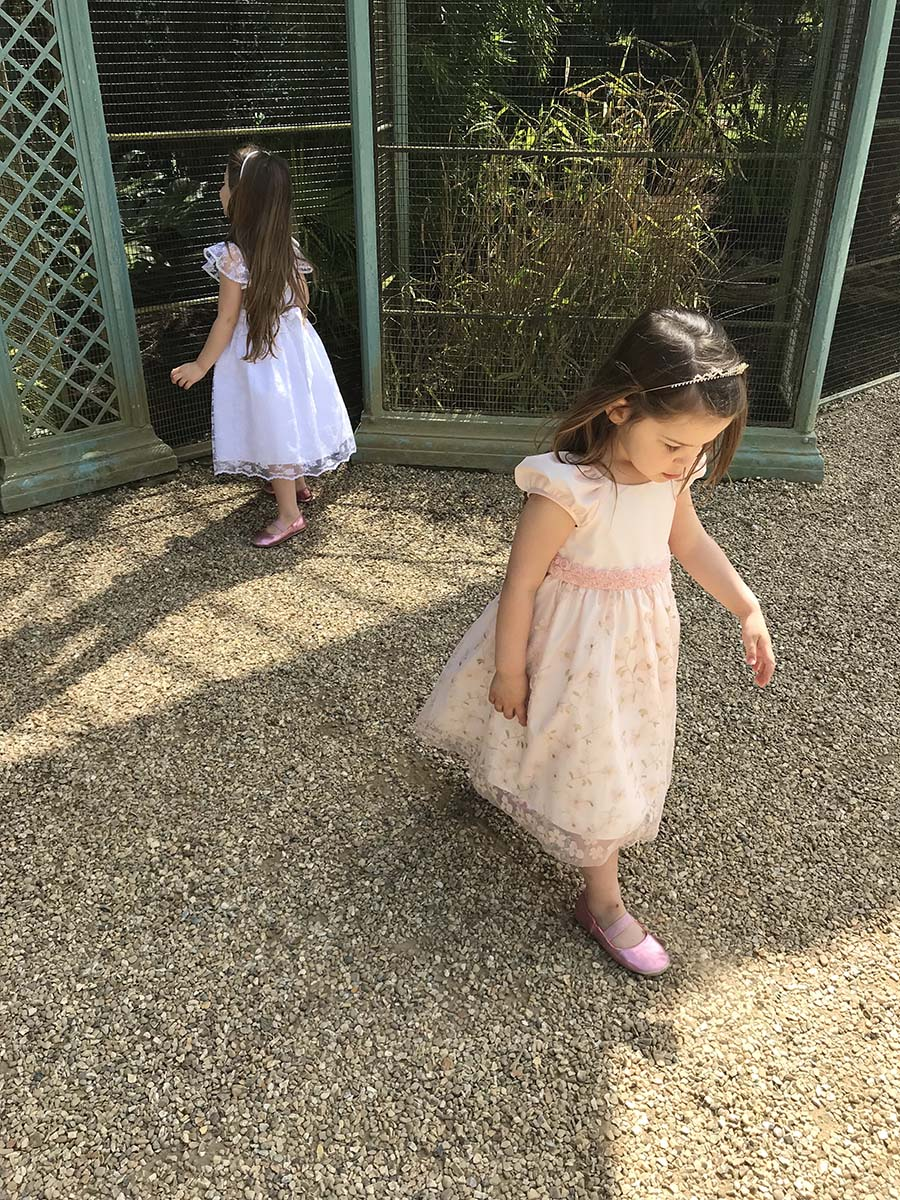 Katrina Bruni Dresses Perfect For A Wedding And Fit For A Princess Girlswear Fashion