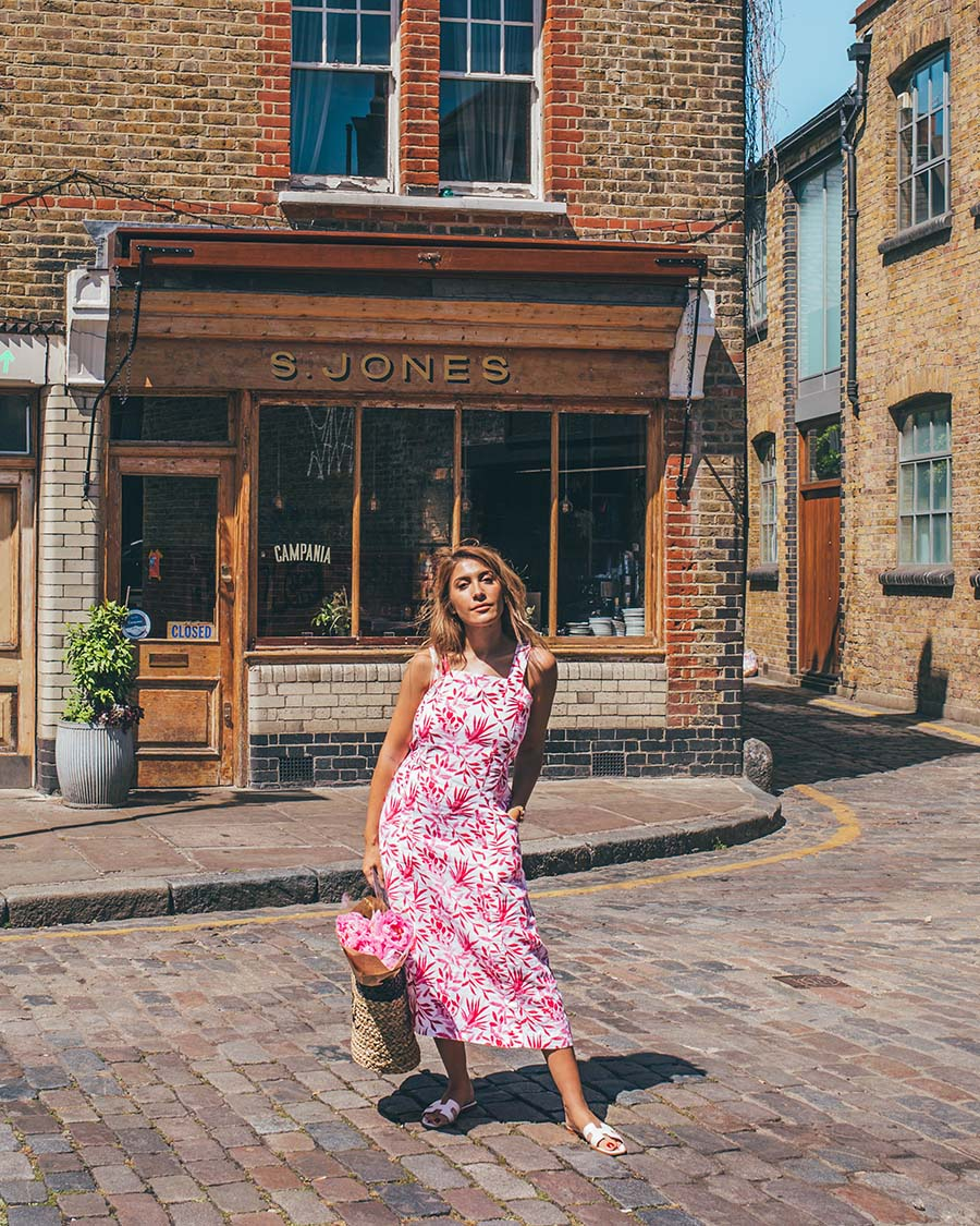 The London Thing How To Perfect London Dressing Fashion