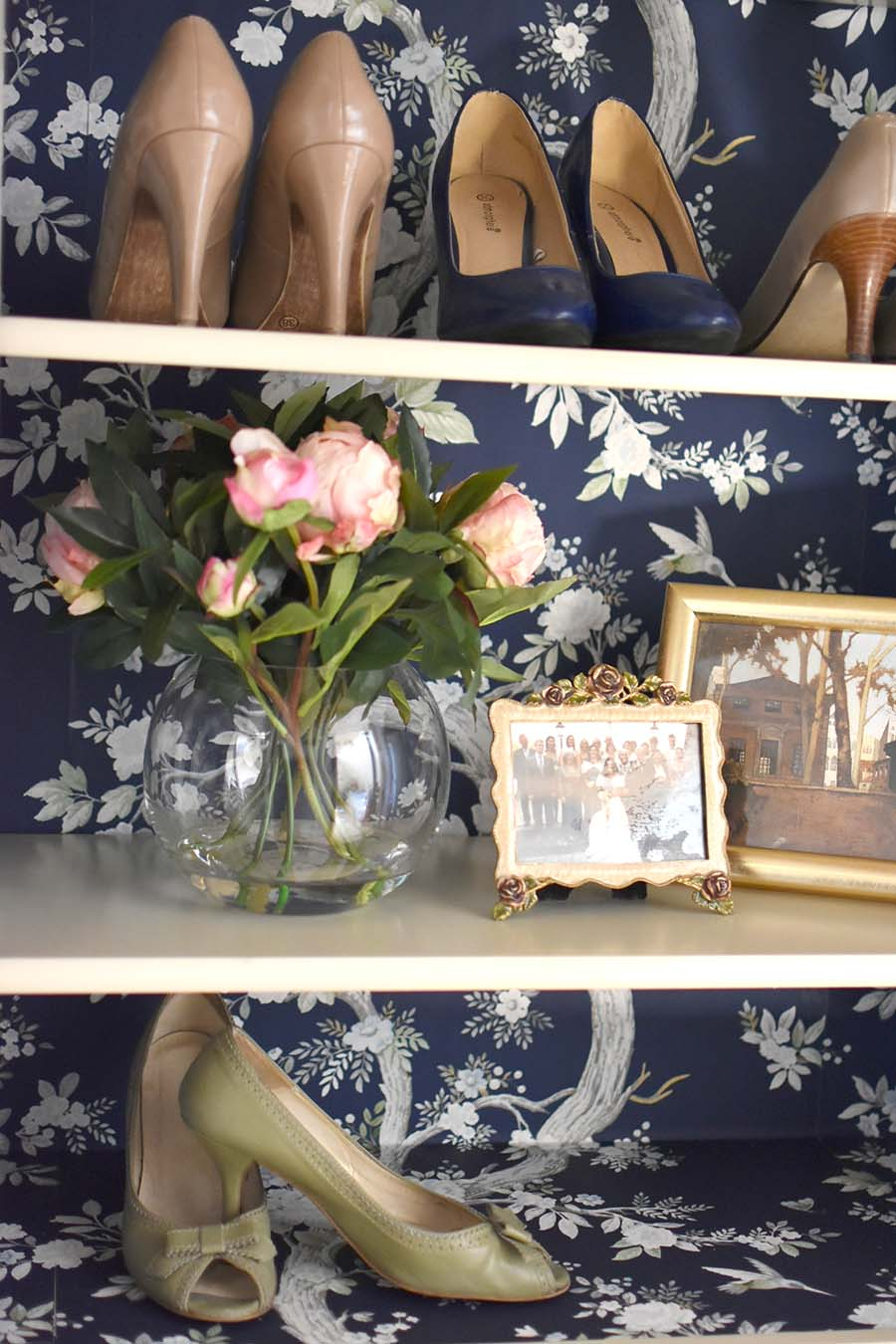 Three Sons Later A Alcove Revamp Home Decorating