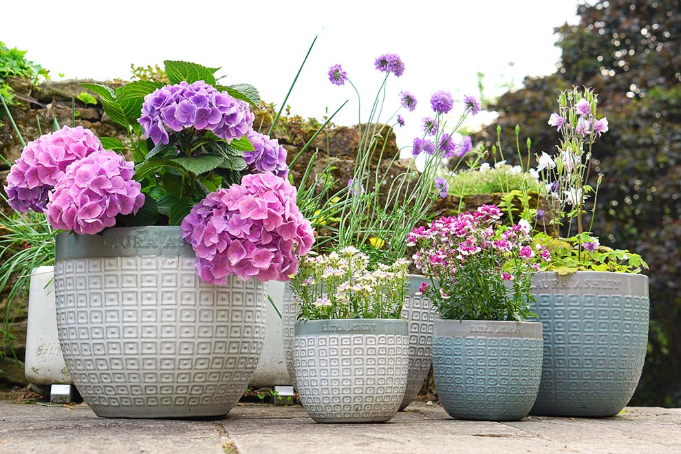 The Ordinary Lovely The Pelham Planter Update Outdoor Accessories