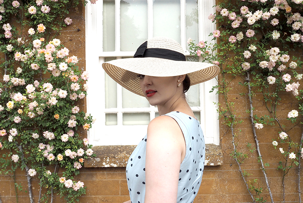 Arabella Golby The Versatile Summer Dress