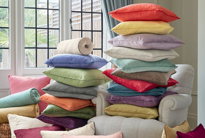 The Cushion Edit Home Accessories