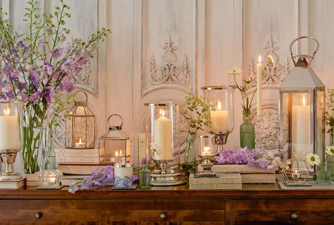 The Candle Edit Home Accessories
