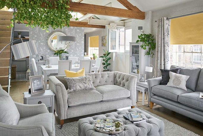 Introducing Cool Grey Home Accessories