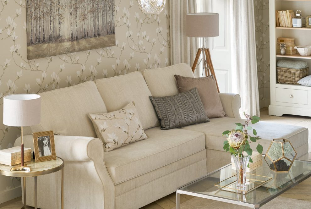 Living Room Ideas To Fall In Love With Decoration