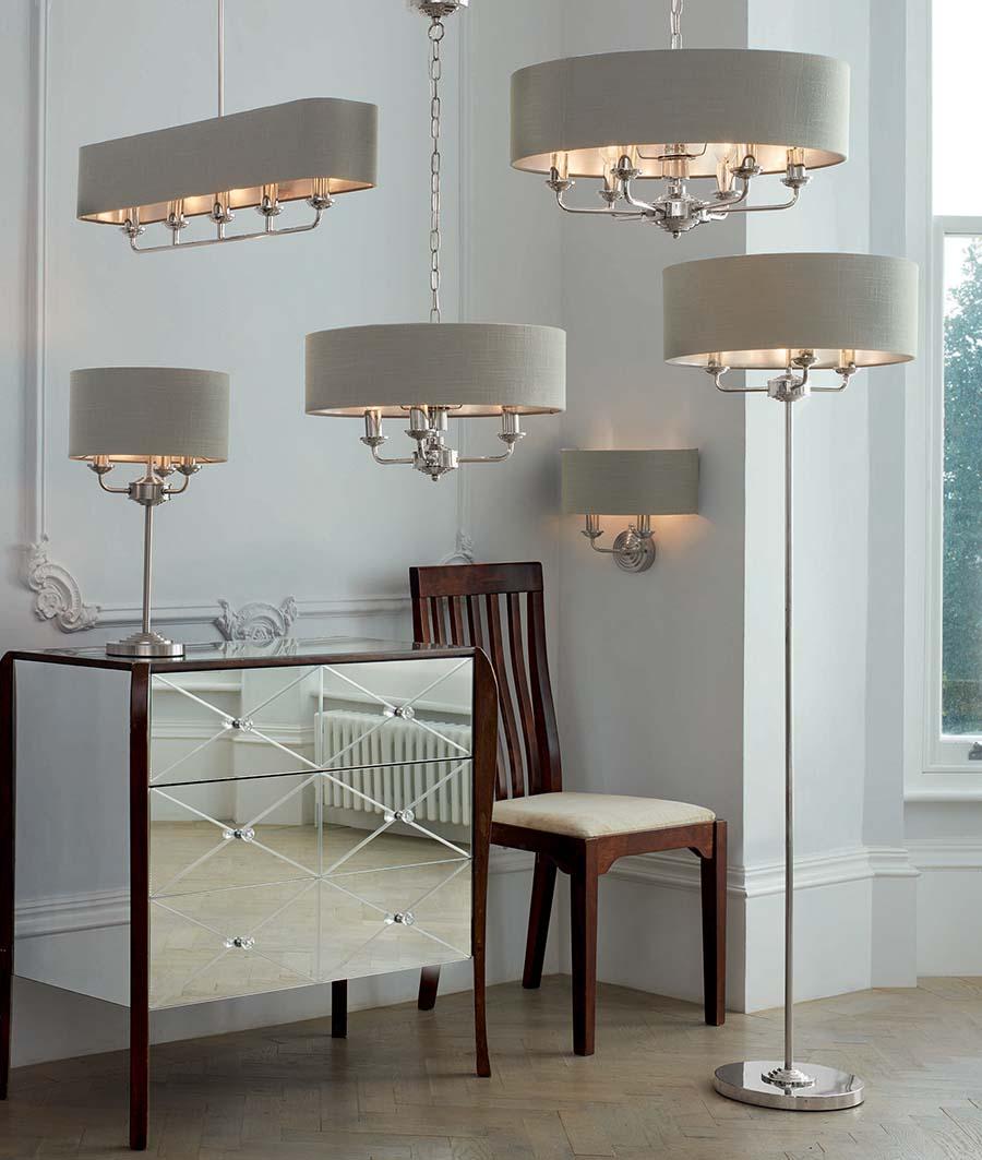 Introducing Our Sorrento Lighting Range Laura Ashley Blog