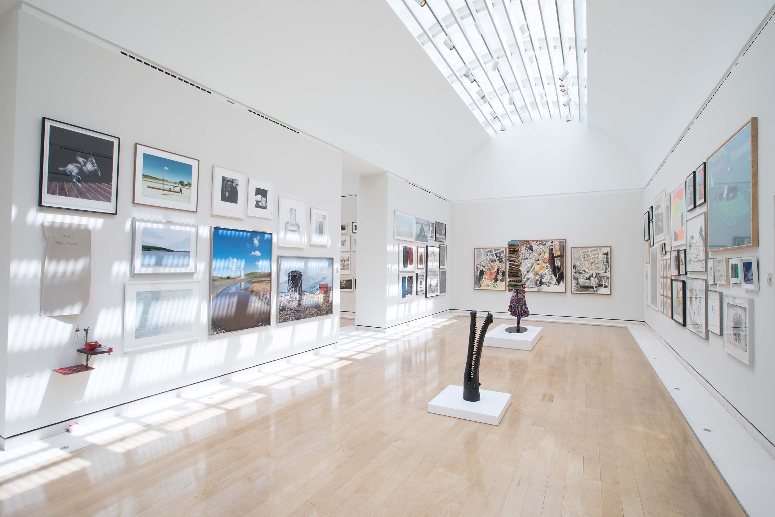 Brilliant Exhibitions To See This Summer Things To Do