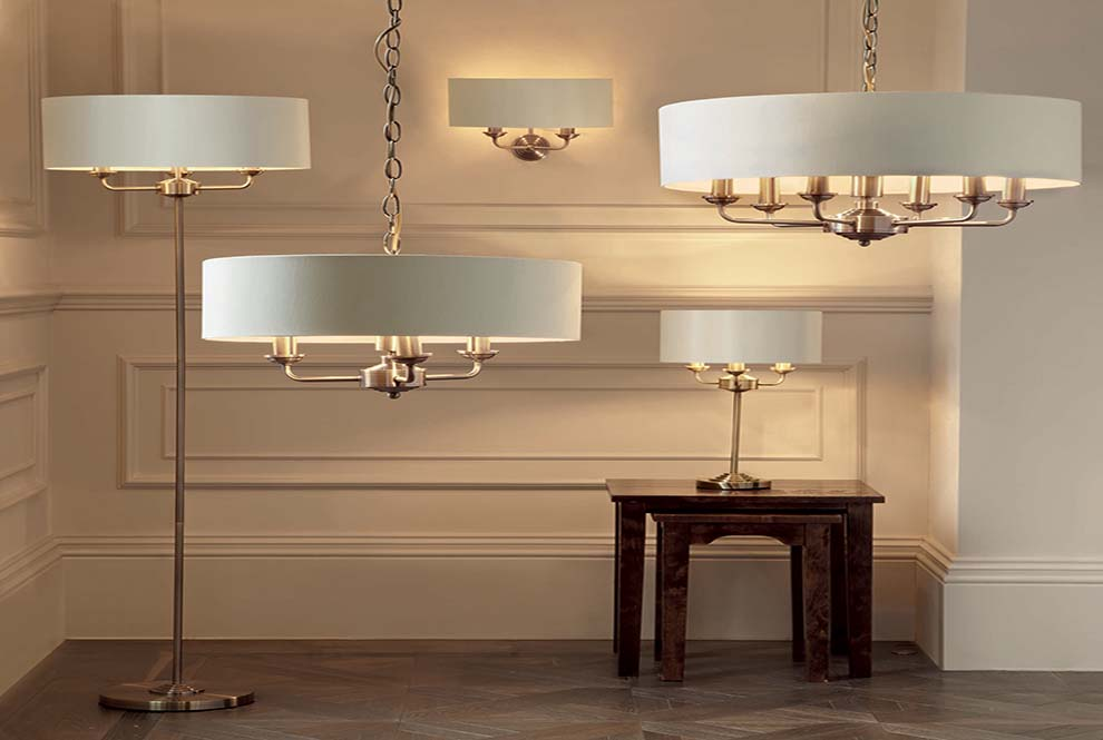 Introducing Our Sorrento Lighting Collection Lighting Home