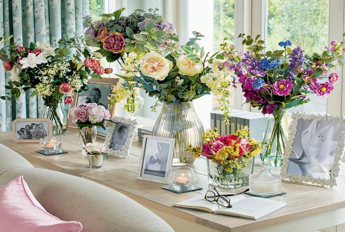 The Ultimate Floral Guide Home