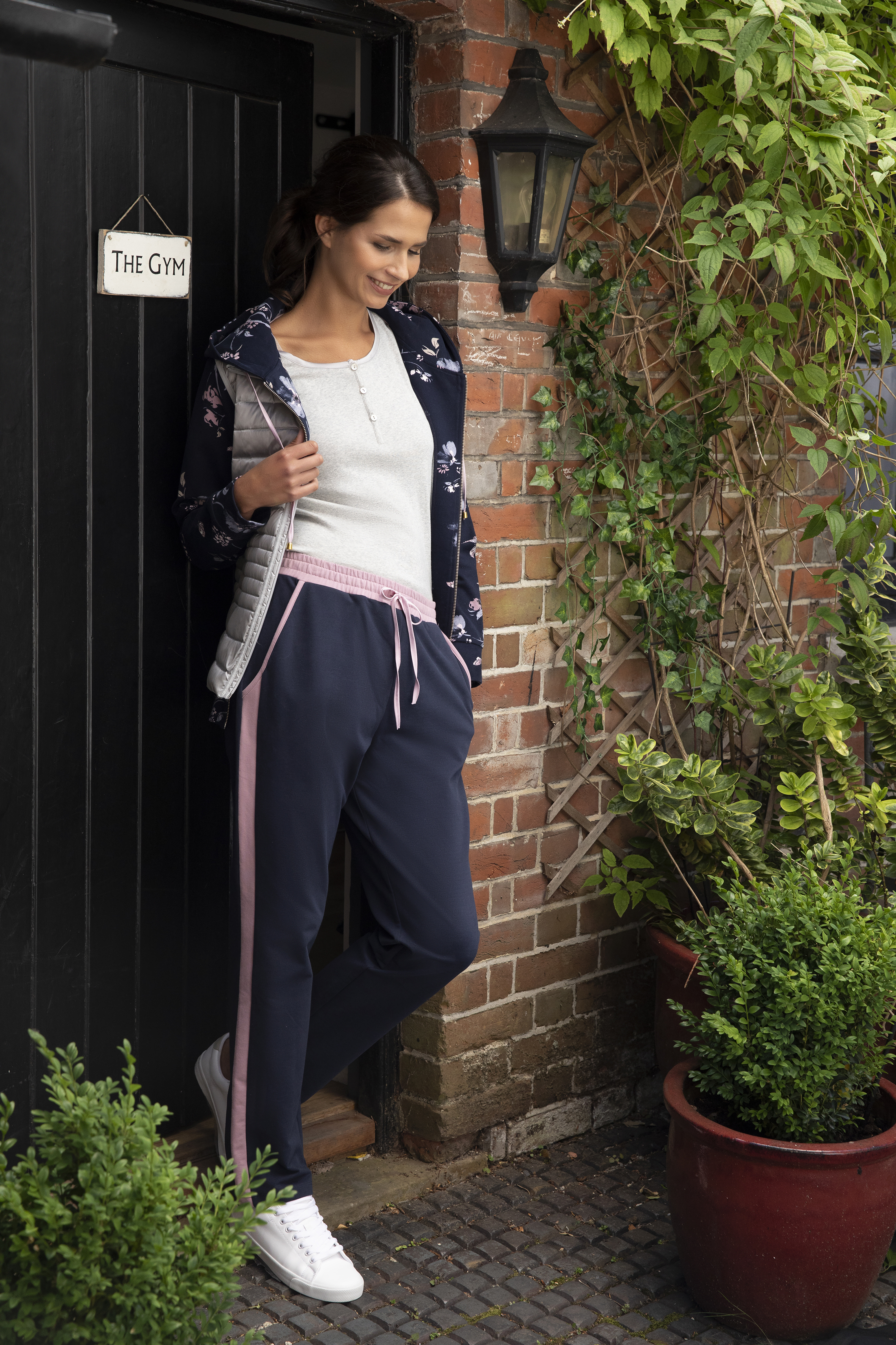 Introducing our brand-new leisurewear collection