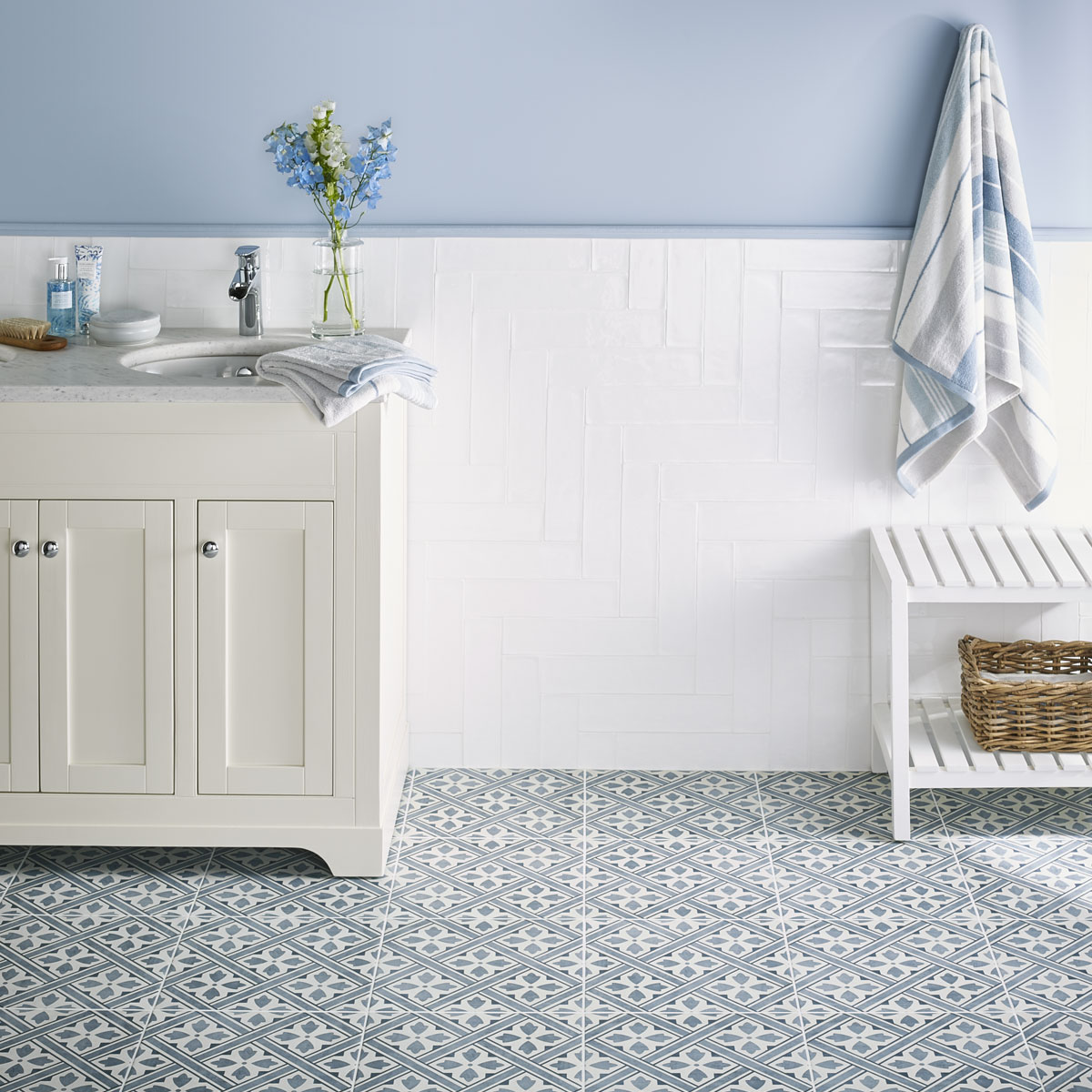 Introducing The New Additions To Our Tile Collection