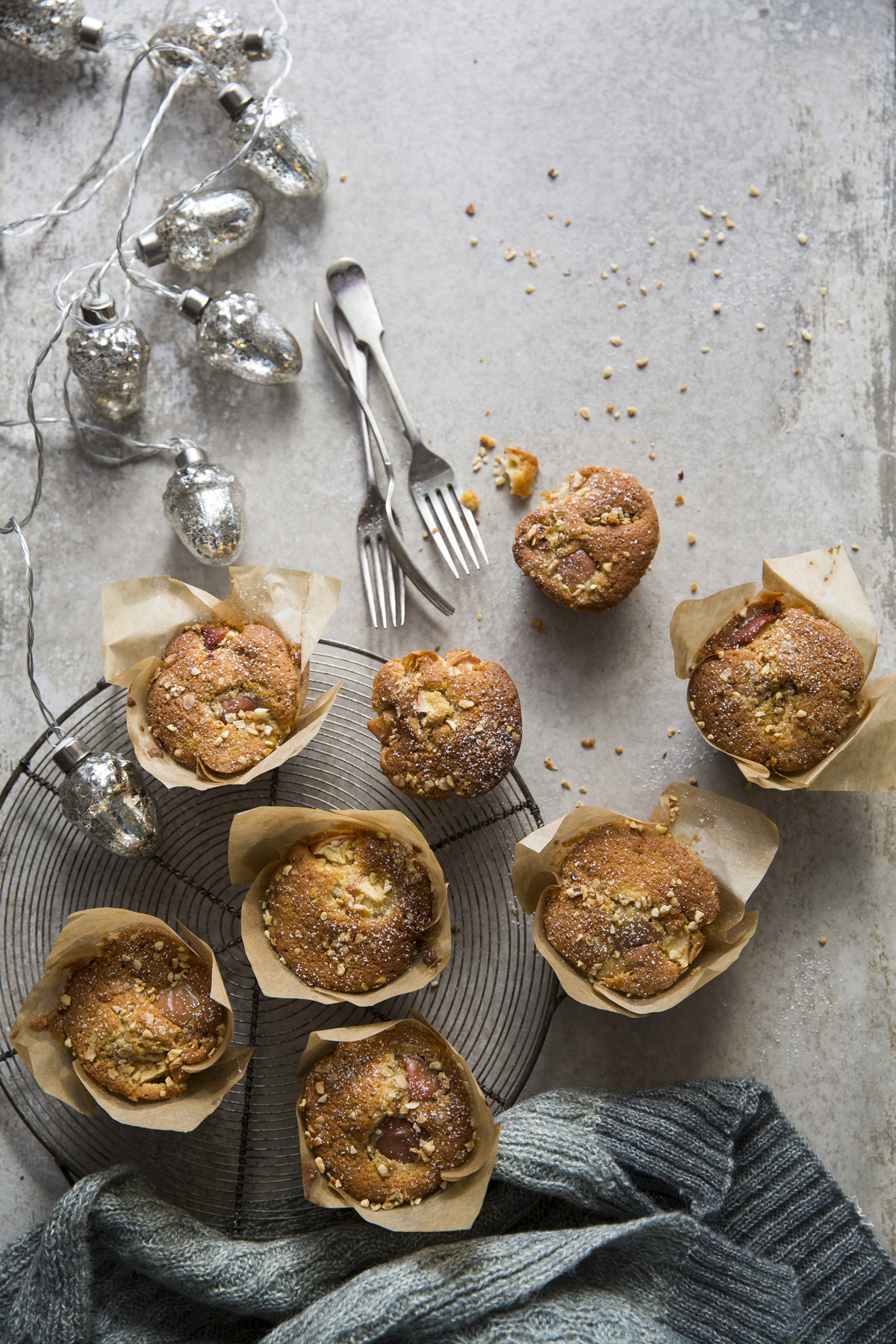 Laura Ashley Apple Muffins_06