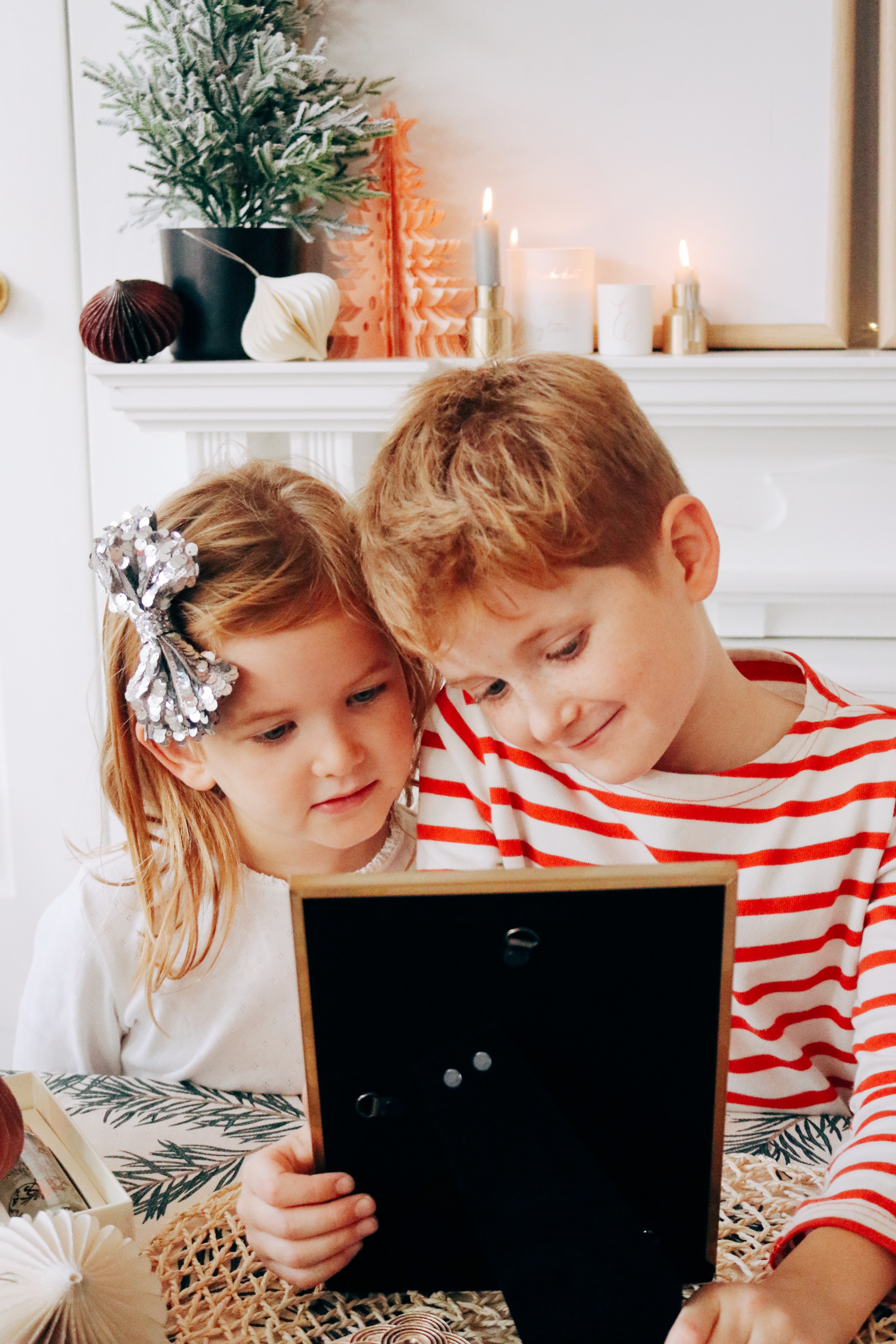 Photo Frame gift ideas for the parents or in-laws this Christmas 2018