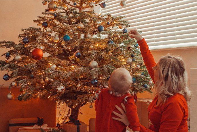 Cosy Christmas Pyjamas To Wear Over The Holidays