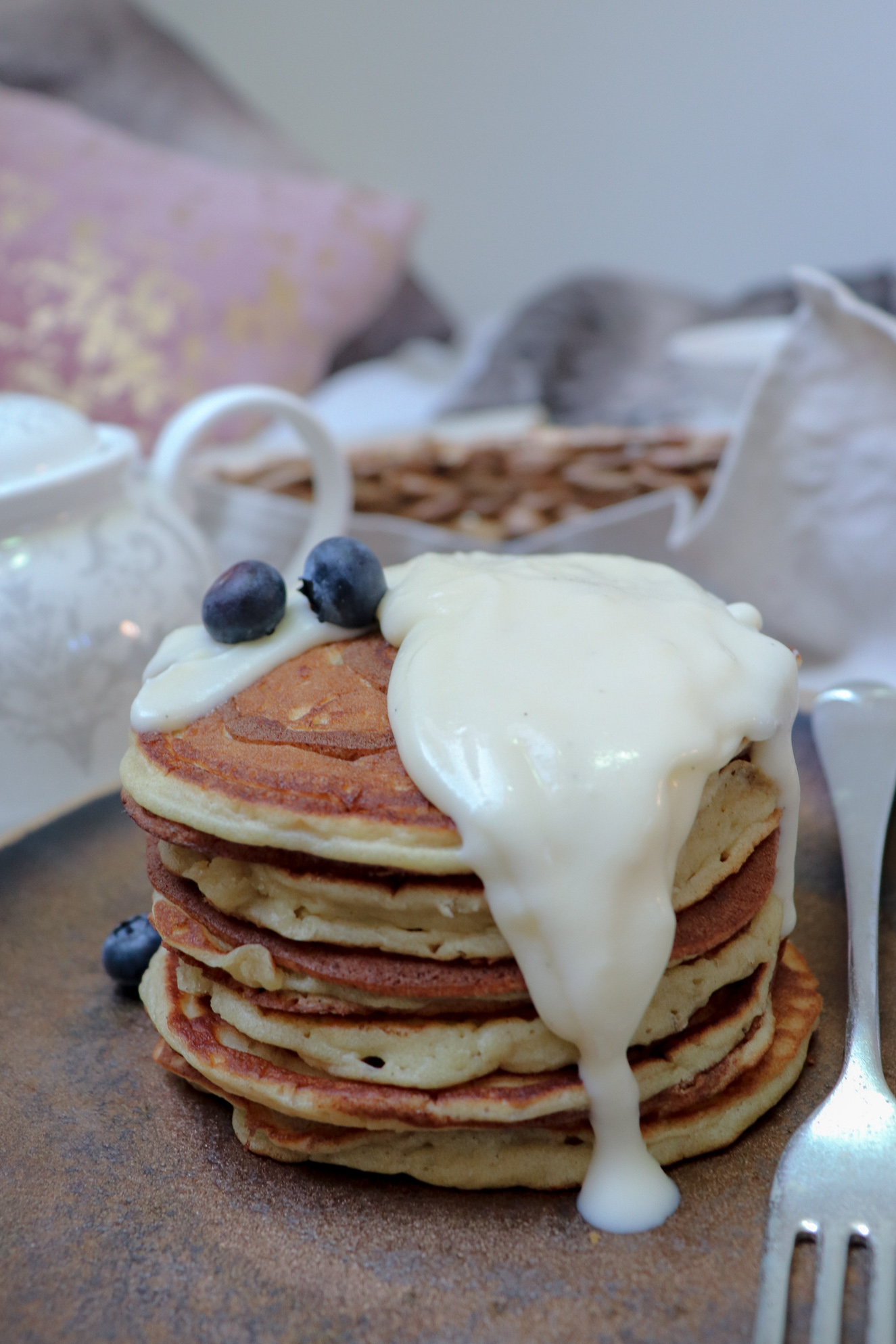 Breakfast in Bed by Martha Collison | Laura Ashley Blog