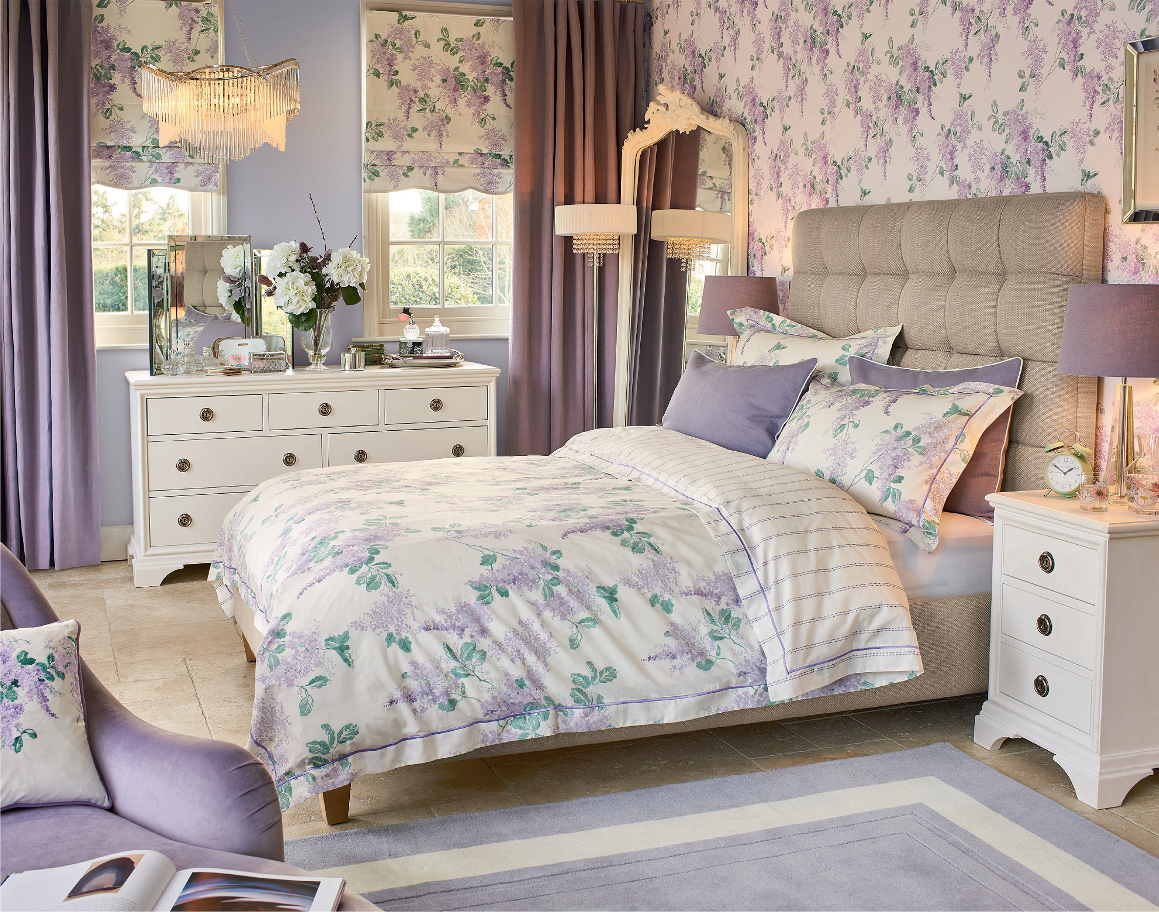 Bedroom Ideas To Fall In Love With
