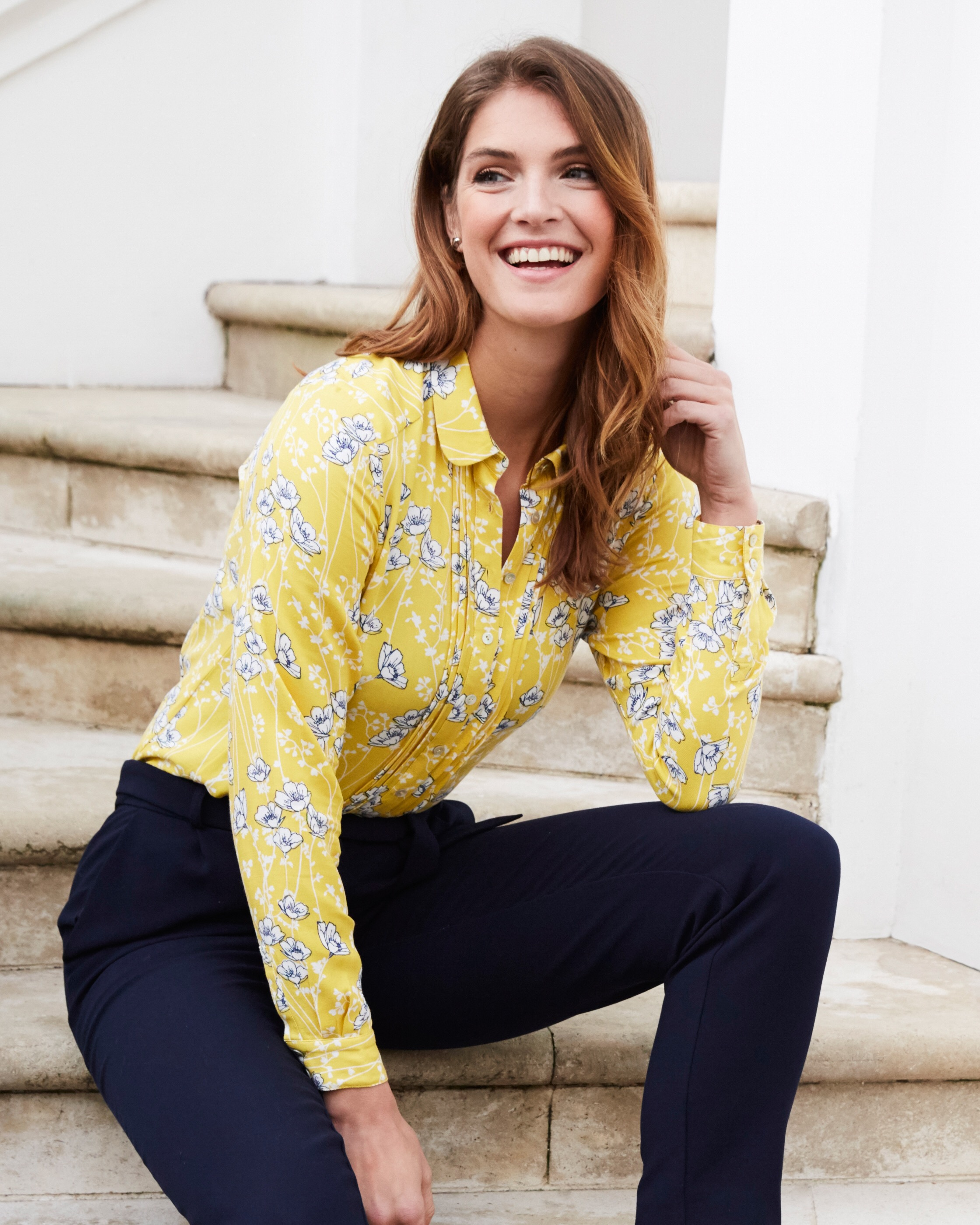 How to Wear Colour with Confidence | Laura Ashley Blog