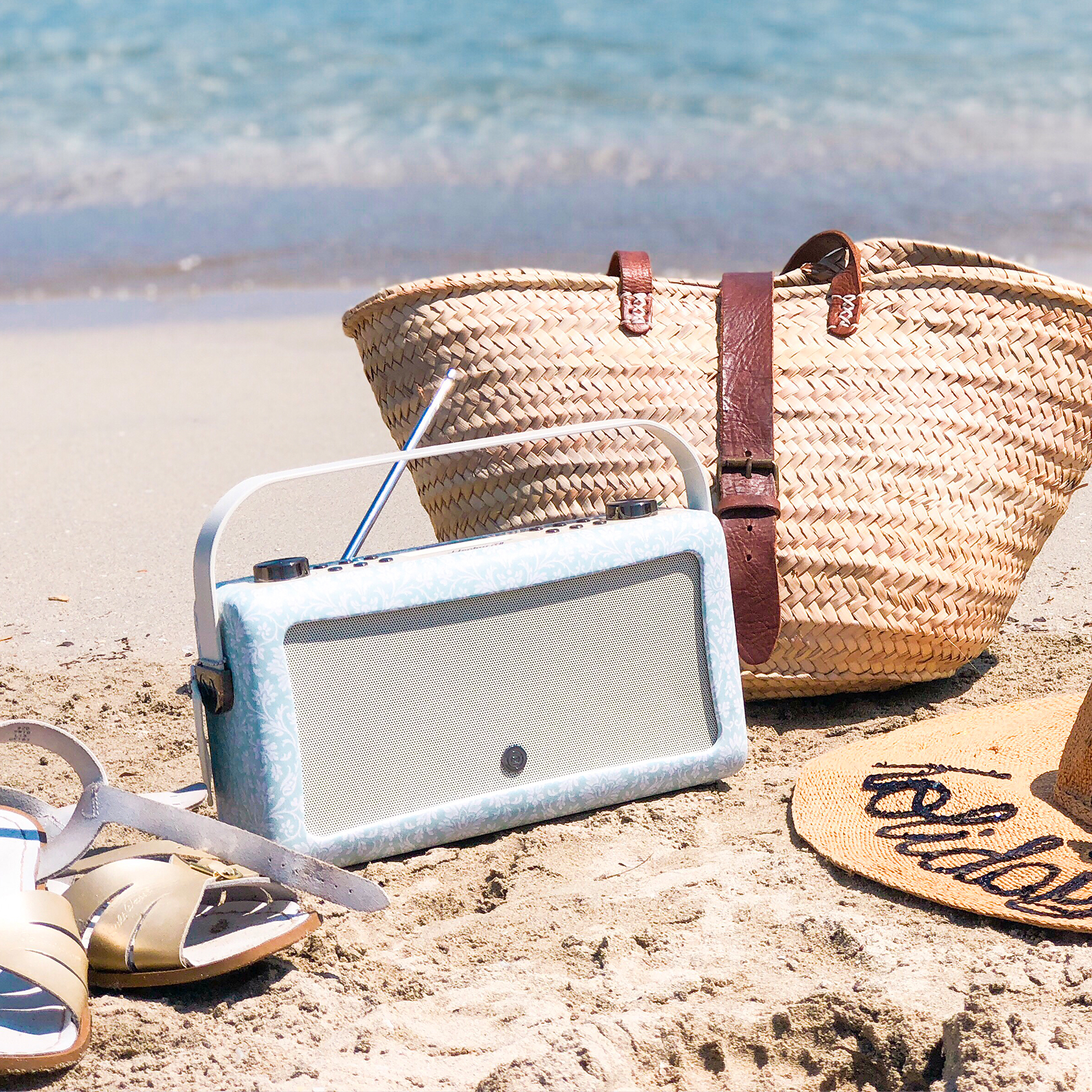 5 reasons to fall in love with radio   Laura Ashley MY VQ Radios