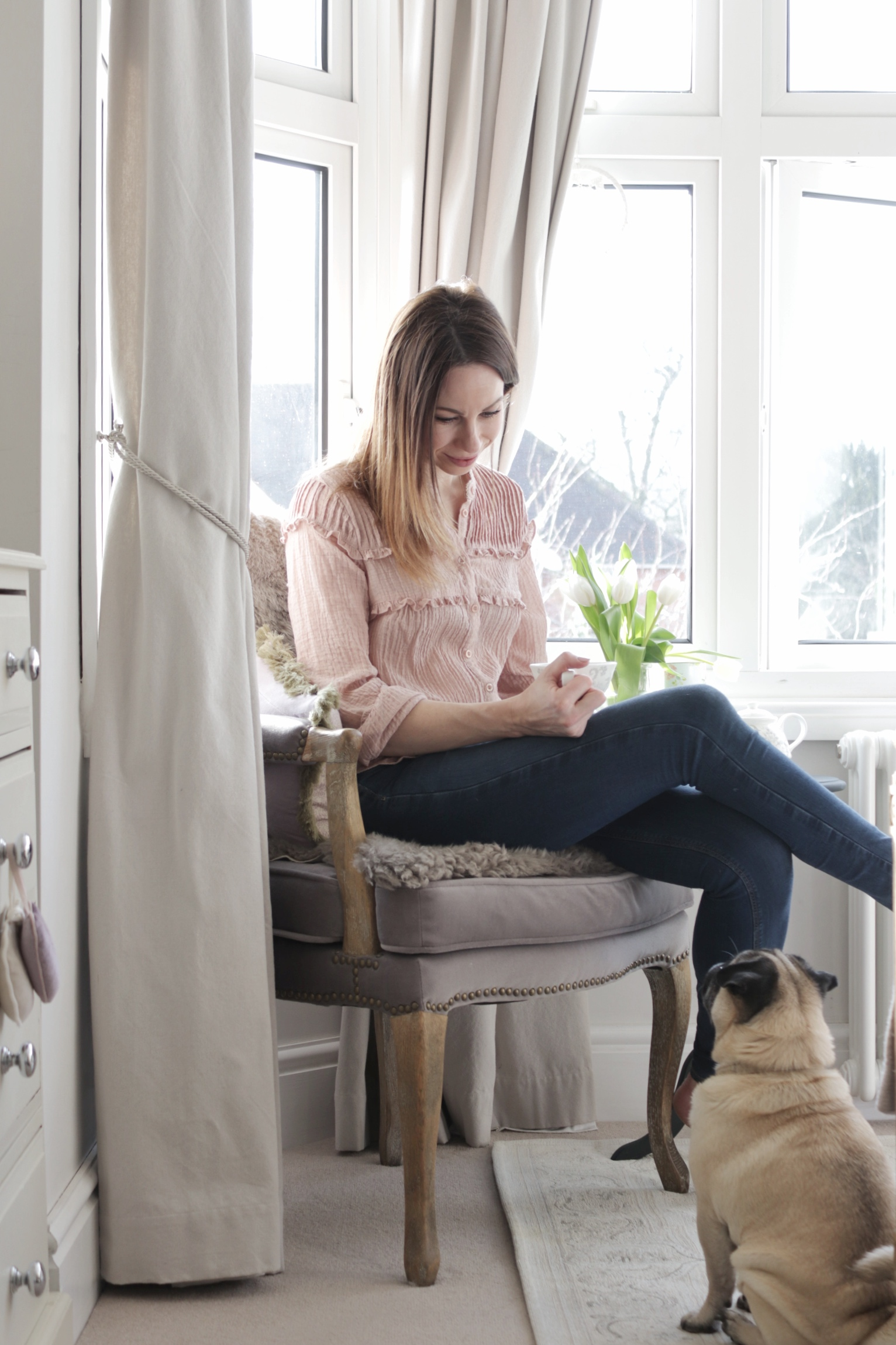 The Art of Wellbeing | Laura Ashley Blog