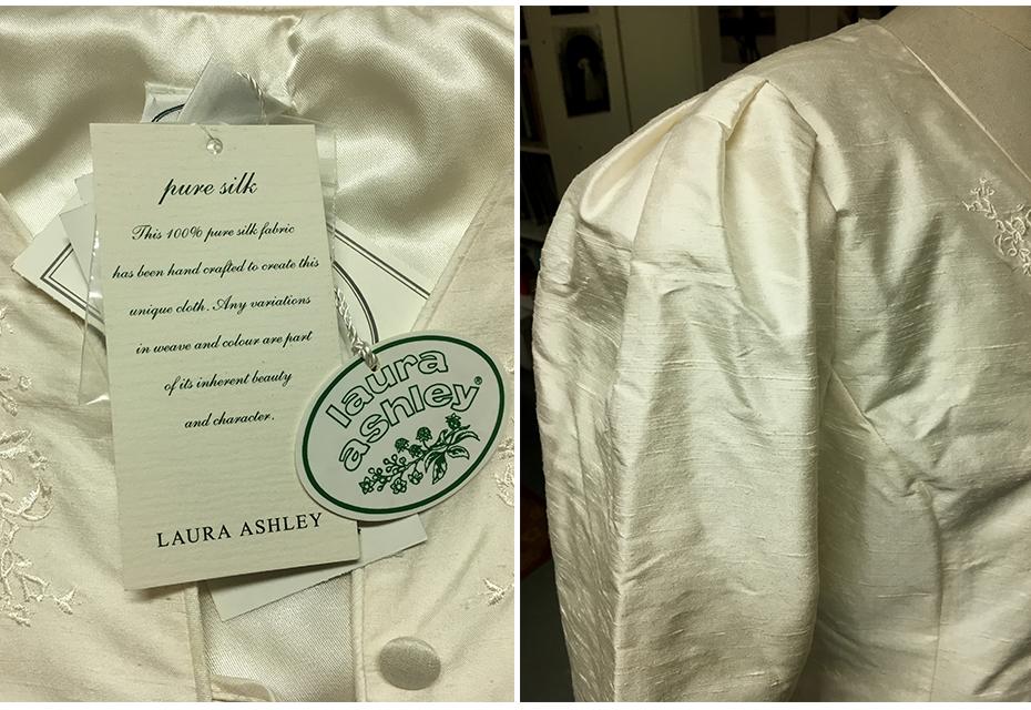 The Bride Wore Laura Ashley | Laura Ashley Blog