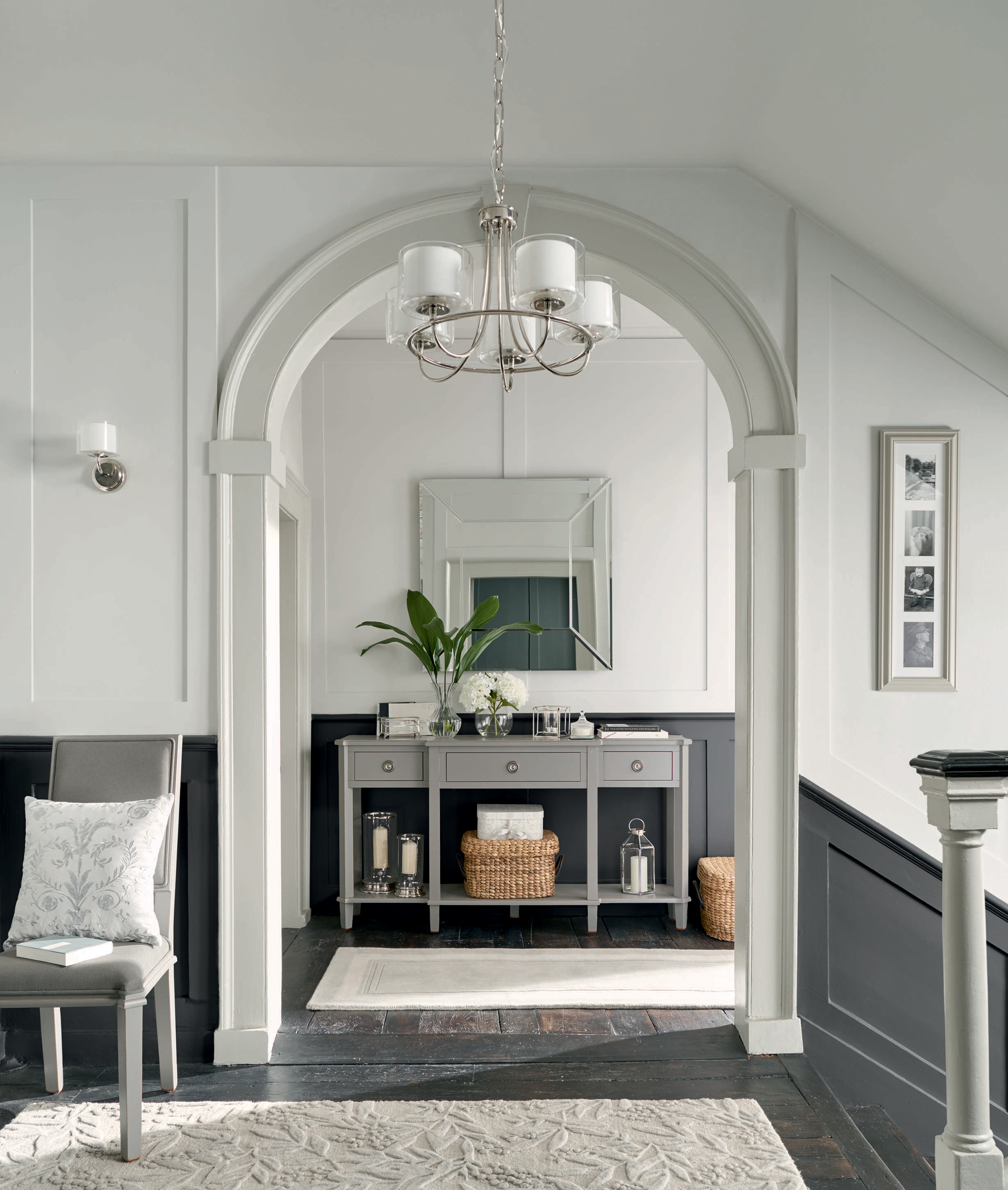 Why We're All in Love with Grey Interiors   Laura Ashley Blog