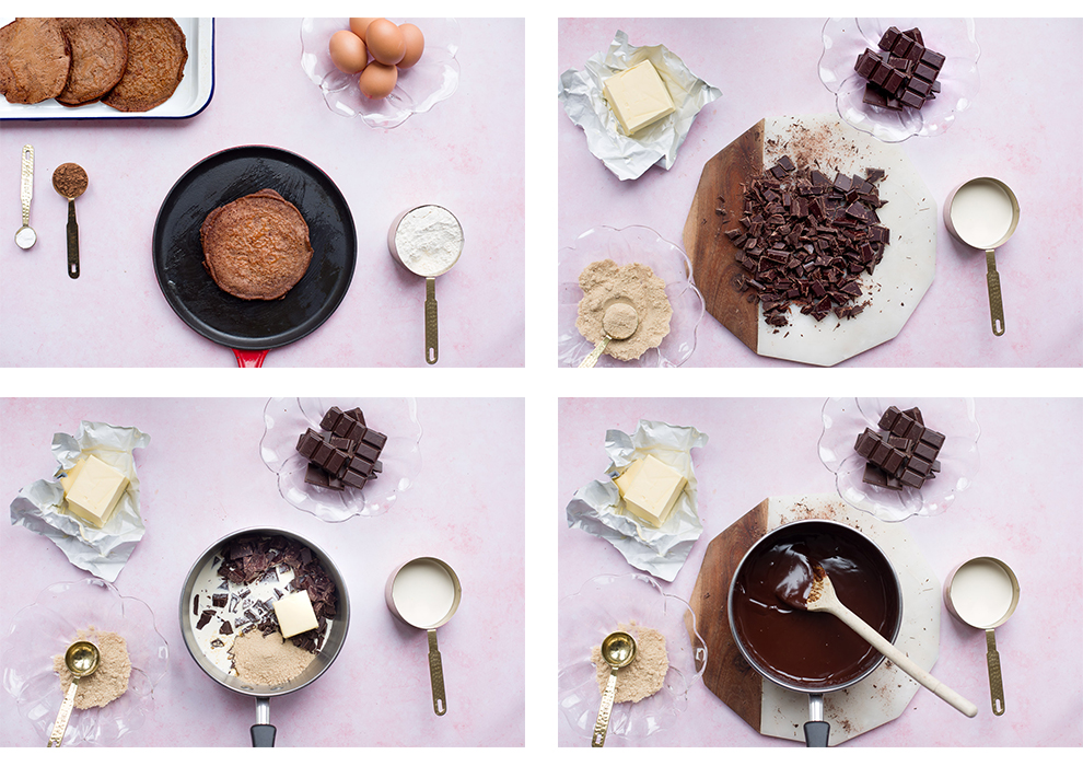 How to Prepare the Perfect Pancake Day Feast | Laura Ashley Blog