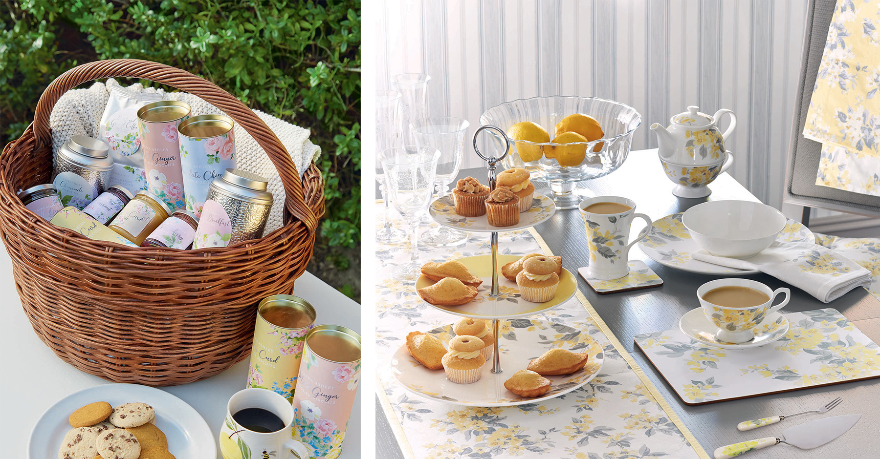 Finding the Perfect Mother's Day Gift | Laura Ashley Blog