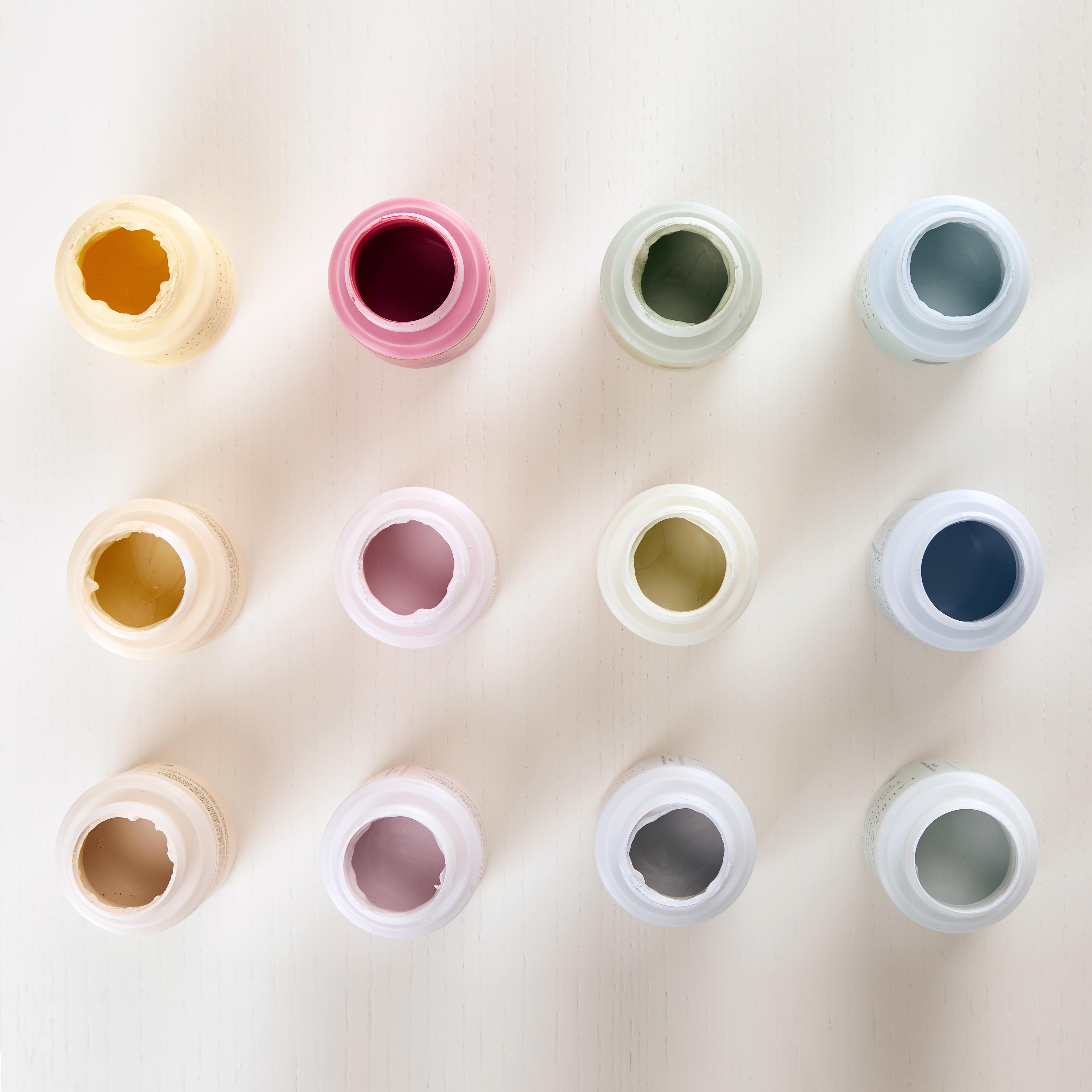 Laura Ashley Paint Sample Pots