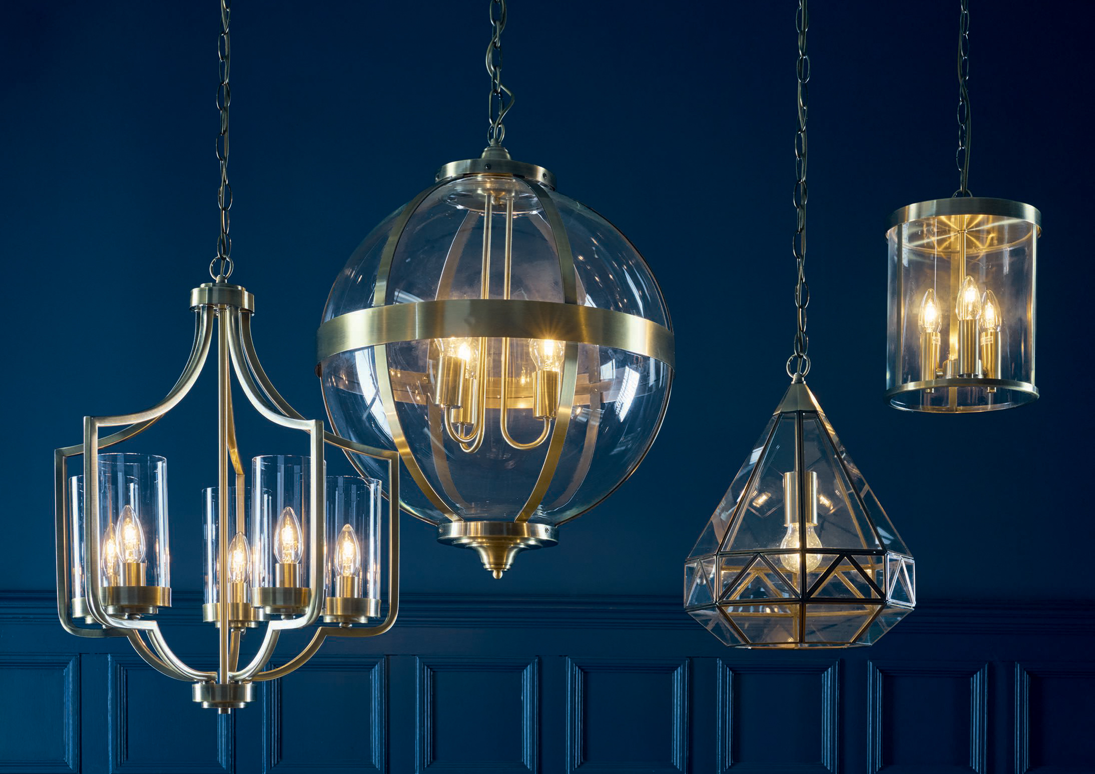 Choosing the Right Lighting for any Room
